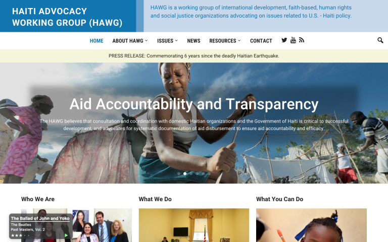 haitiadvocacy