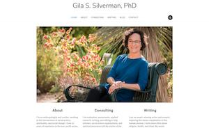Gila Silverman